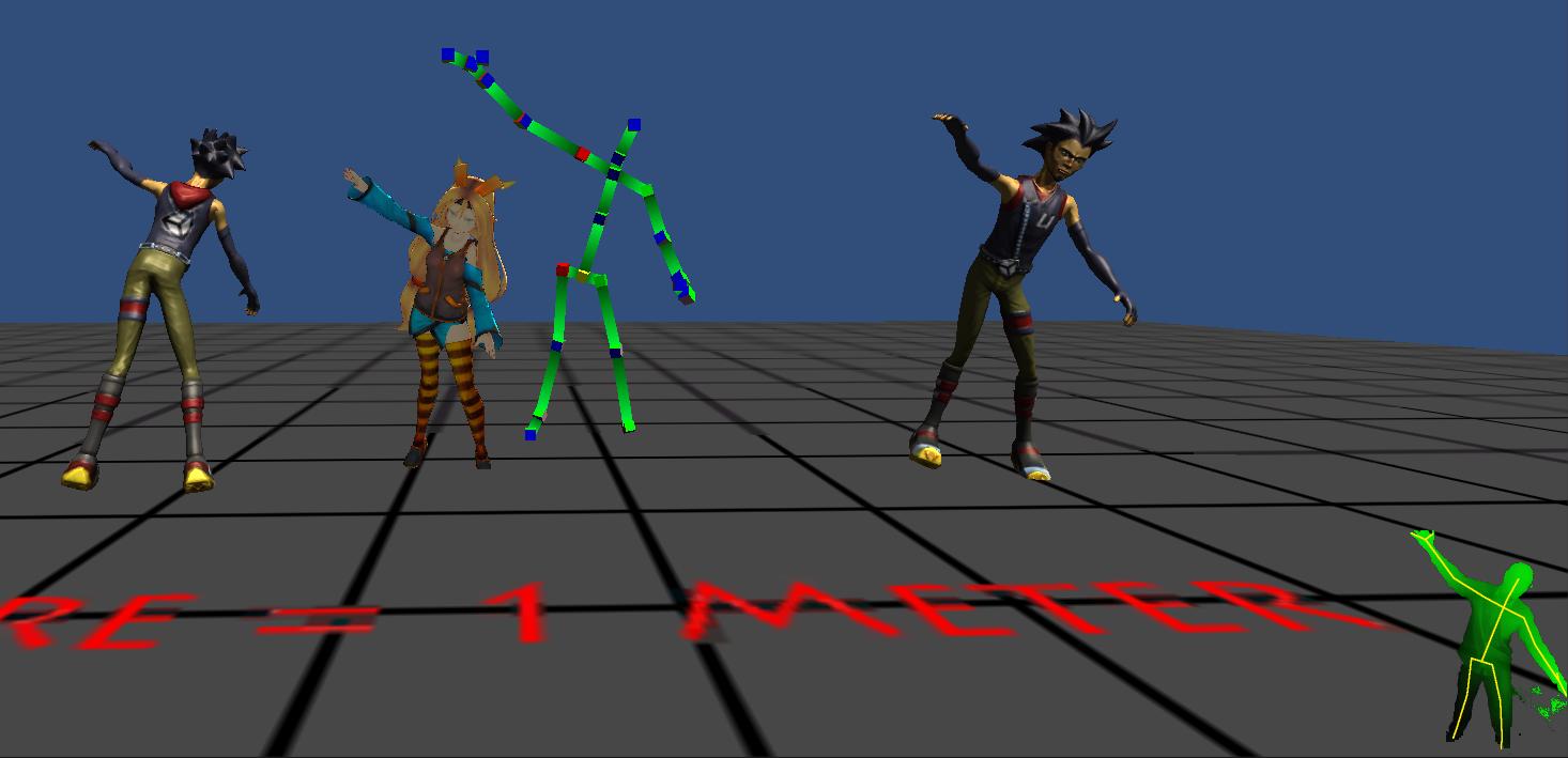 Kinect-sdk6