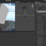Unityでインタラクティブな水面表現 SUIMONO2.0Beta