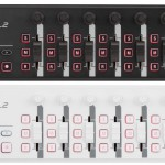 MIDIコントローラーNanoKONTROL2をUnityアナログ入力デバイスとして利用する