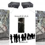 Oculusかぶっている人の映像を外部の人と共有する(OVRMirrorの利用)