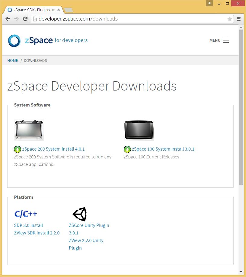zSpace02.5