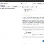 Unityからc#でAmazon Web ServiceのS3ストレージにアップロードするメモ