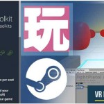 Steam VR Playmaker - Toolkit